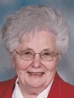 """Marjorie  """"Marge"""" VanMalsen (Read)"""