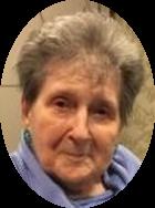 Dorothy Schwallier