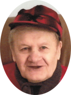 Paul Papranec