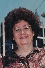 Diane Joy  Clair (Crabb)