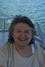 """Marjorie Ann """"Marge""""  Filut (Burdinie)"""