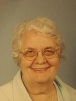 Betty Ann  Shafer (Glass)