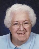 Bernice  Schneider (Burns)