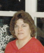Marcia  Cooper (Bak)
