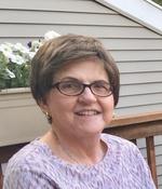 Phyllis Ann  Fix (LaFave)