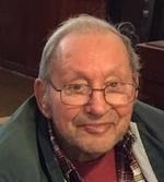 Richard Lewis  Kaminski