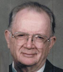 Bernard Bailey